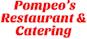 Pompeo's Restaurant & Catering logo