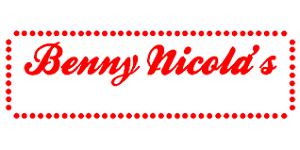 Benny's logo