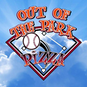 Out of The Park Pizza logo