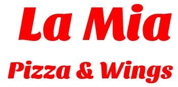 La Mia Pizza & Wings