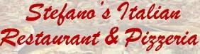 Stefano's Italian Restaurant & Pizzeria