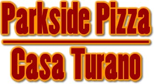 Parkside Pizza - Casa Turano