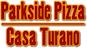 Parkside Pizza - Casa Turano logo