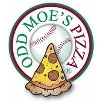Odd Moe's Pizza logo