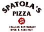 Spatola's Pizza logo