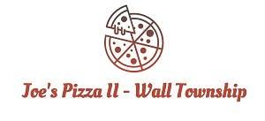 Joe's Pizza II - Wall Township