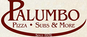 Palumbo Pizza & Subs logo