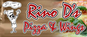 Rino D's Pizza & Wings logo