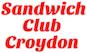 Sandwich Club Croydon logo