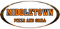 Middletown Pizza & Grill logo