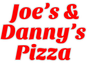 Joe's & Danny's Pizza logo