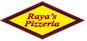 Raya's Pizzeria logo