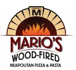 Mario's Wood Fired Neapolitan Pizza & Pasta