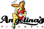 Angelina's Pizza logo