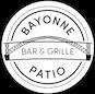 Bayonne Patio Bar & Grille logo