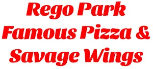Rego Park Famous Pizza & Savage Wings