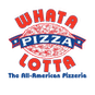Whata Lotta Pizza logo