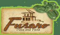Fusaro's Pizza & Pasta