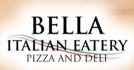 Bella Italian Eatery Pizza & Deli