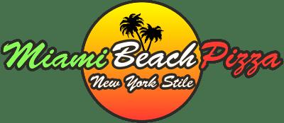 Miami Beach Pizza