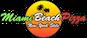 Miami Beach Pizza logo