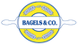 Bagels & Co logo