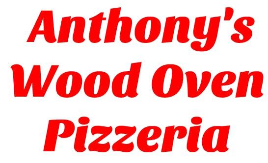 Anthony's Wood Oven Pizzeria