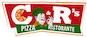C & R's Pizza Ristorante logo