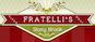 Fratelli's Italian Eatery logo