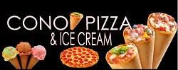 Cono Pizza & Ice Cream