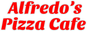 Alfredo's Pizza Cafe logo