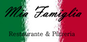 Mia Famiglia Restaurante & Pizzeria logo