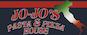 Jo-Jo's Pizza logo