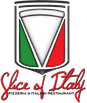 Slice of Italy logo