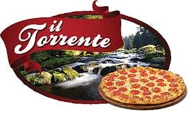 Il Torrente's Pizza
