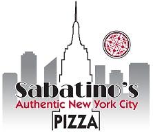 Sabatino's Authentic New York City Pizza
