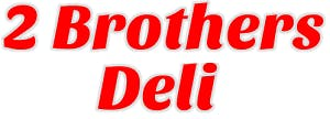 2 Brothers Deli