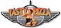 Tasty Pizza - Hangar 45 logo