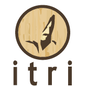 Itri Wood Fired Pizza Bar logo