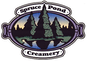 Spruce Pond Creamery logo