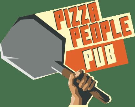 Pizza People Pub