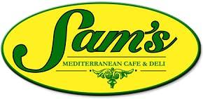 Sam's Mediterranean Cafe & Deli