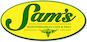 Sam's Mediterranean Cafe & Deli logo