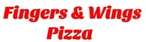 Fingers & Wings Pizza