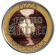 Forno Antico Pizza Napolitana