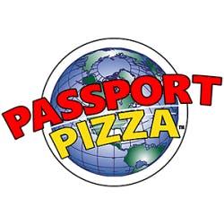 Passport Pizza-Groesbeck