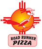 Roadrunner Pizza logo