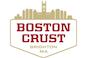 Boston Crust logo