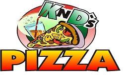 K N D's Pizza