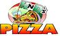 K N D's Pizza logo